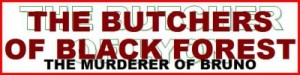 butcher of black forest