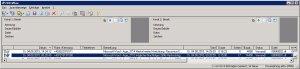 Sendenachweis Fax an Ex GBA Range VOR Ruecktrittserklaerung