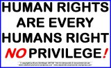 human rights English new website NO frame