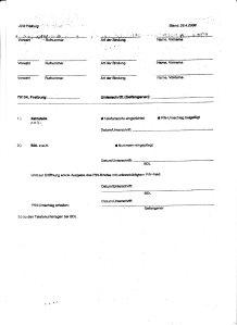 JVA Antrag auf Einrichtung eines Telefonkontos 02 of 02