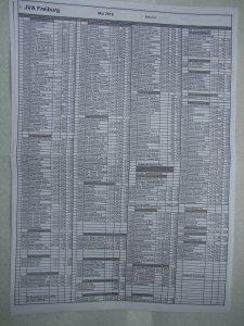 JVA Einkaufsliste flash page 3 Dscf3414