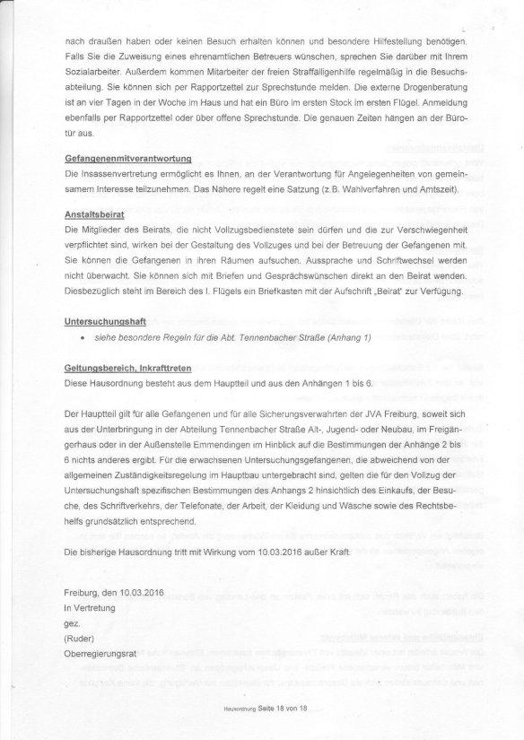 JVA Hausordnung_18 50 per cent